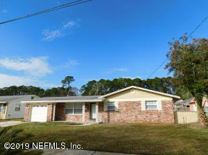 Photo of 5623 Hickson Rd, Jacksonville, Fl 32207 - MLS# 977992