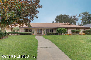 Photo of 2329 Miller Oaks Dr S, Jacksonville, Fl 32217 - MLS# 957209