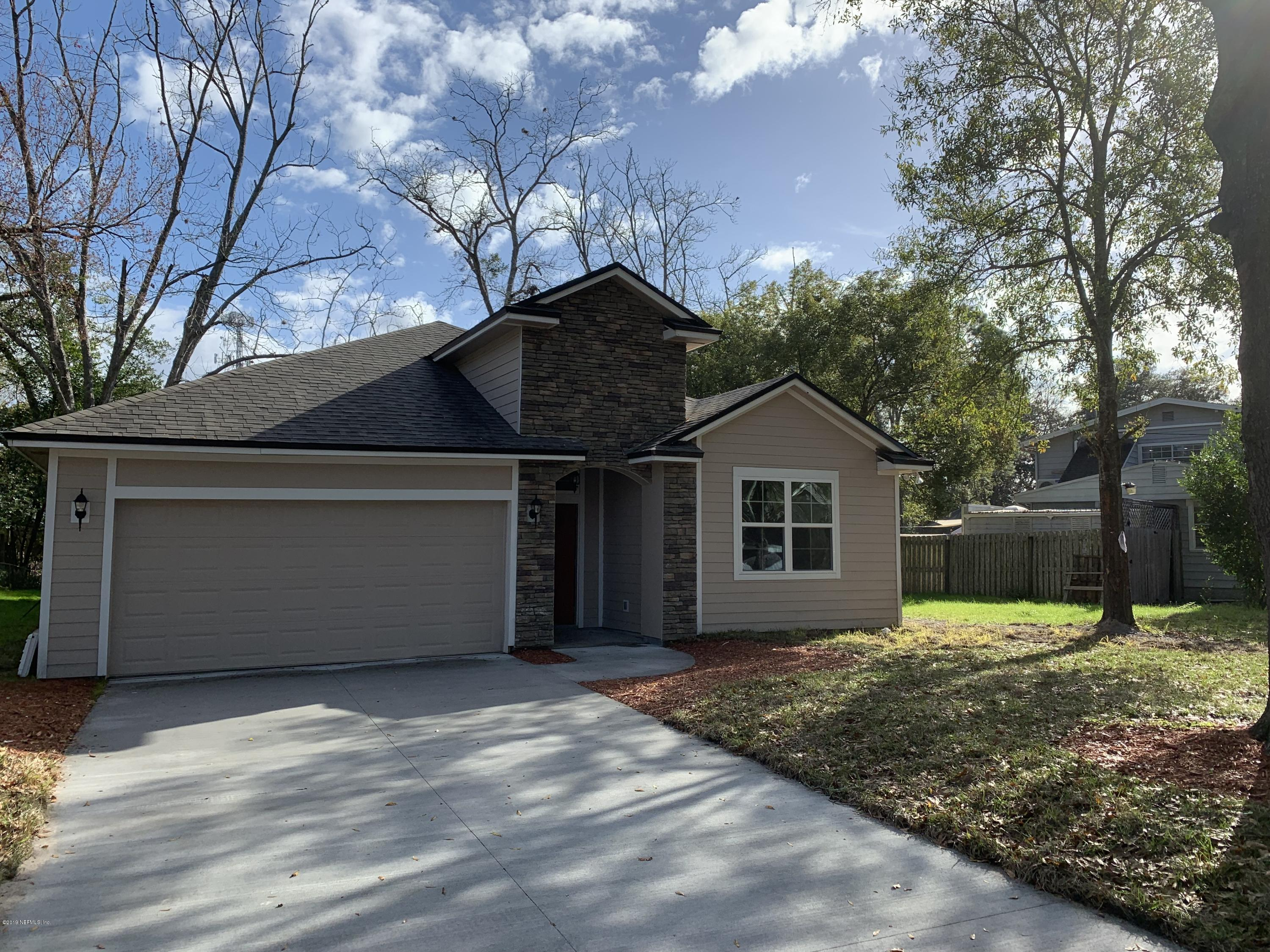 Photo of 4329 FENDER, JACKSONVILLE, FL 32210