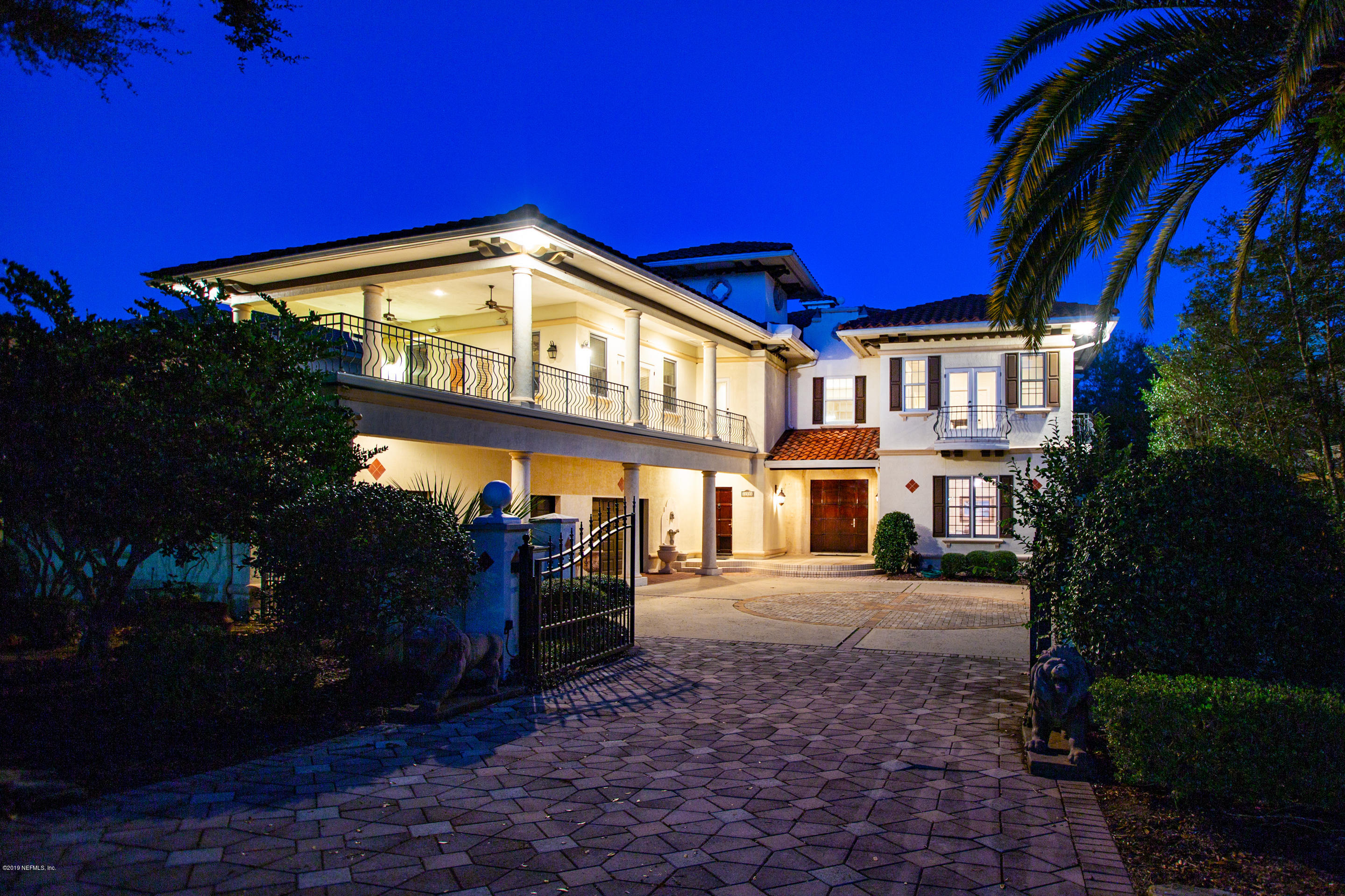 24554 HARBOUR VIEW, PONTE VEDRA BEACH, FLORIDA 32082, 4 Bedrooms Bedrooms, ,3 BathroomsBathrooms,Residential - single family,For sale,HARBOUR VIEW,975200