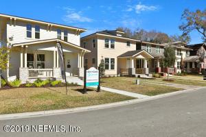 Photo of 2837 Green St, Jacksonville, Fl 32205 - MLS# 919549