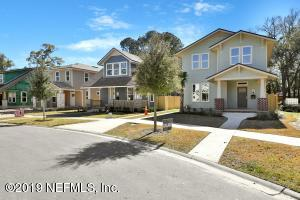 Photo of 2842 Green St, Jacksonville, Fl 32205 - MLS# 919550