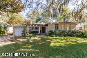 Photo of 5623 Duke Rd, Jacksonville, Fl 32207 - MLS# 977048