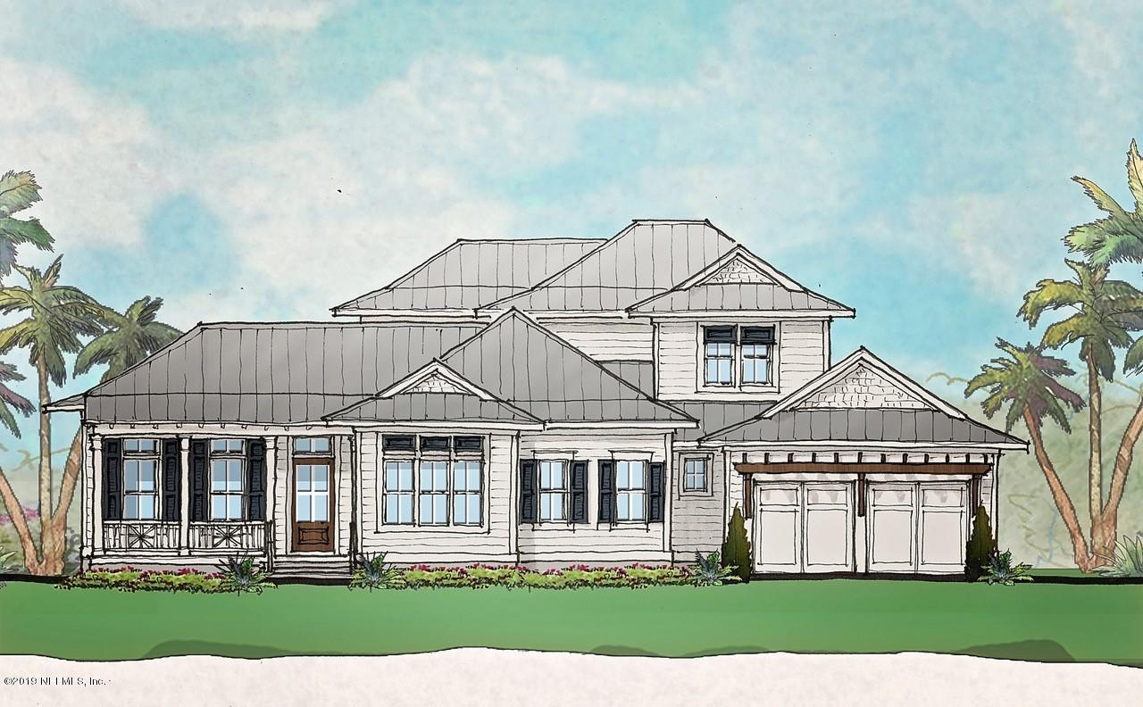 71 SEA GLASS, PONTE VEDRA BEACH, FLORIDA 32082, 5 Bedrooms Bedrooms, ,4 BathroomsBathrooms,Residential - single family,For sale,SEA GLASS,978119