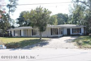 Photo of 3856 San Bernado Dr, Jacksonville, Fl 32217 - MLS# 978145