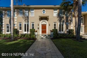 Avondale Property Photo of 3255 Oak St, Jacksonville, Fl 32205 - MLS# 978540