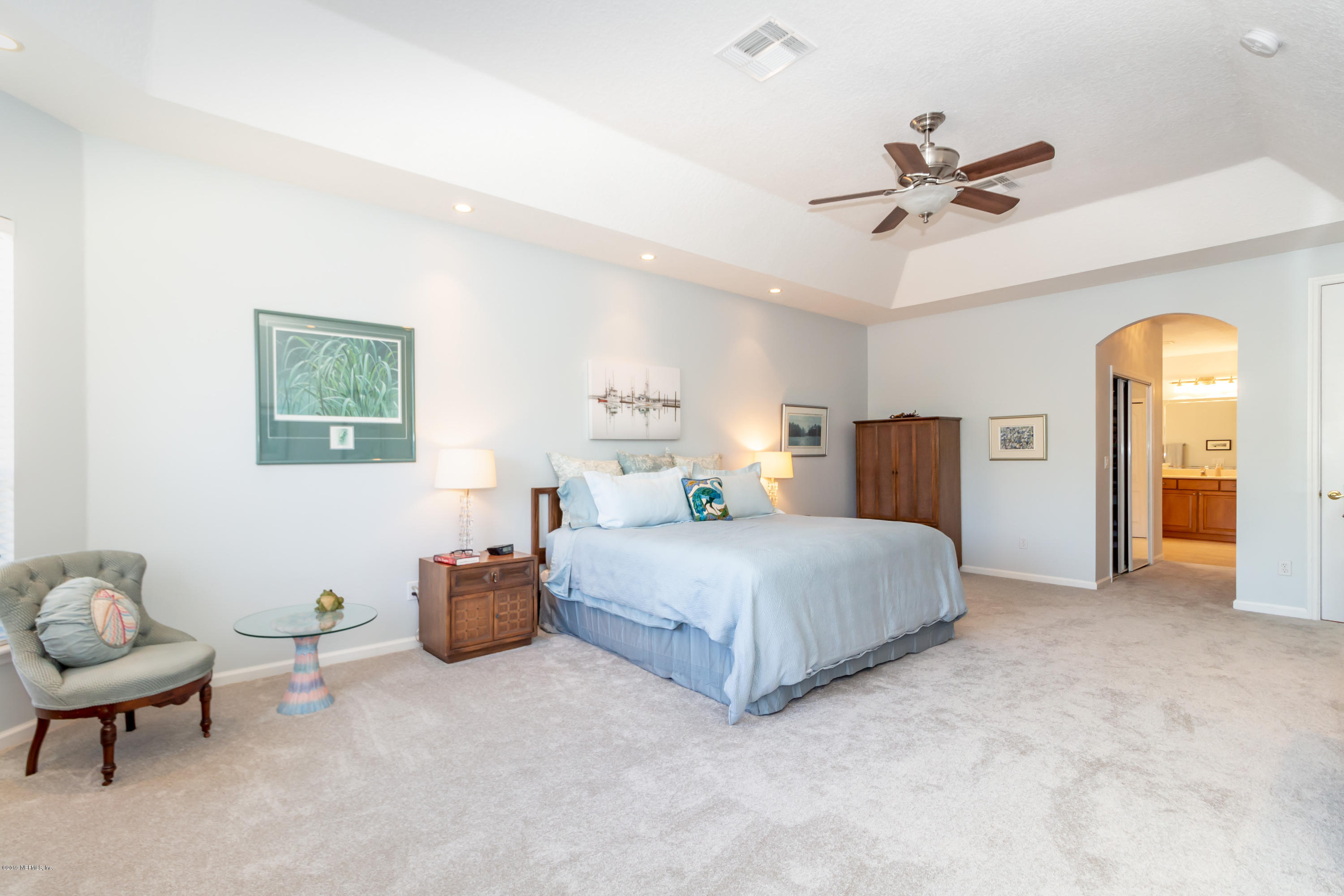 1256 PARADISE POND, ST AUGUSTINE, FLORIDA 32092, 5 Bedrooms Bedrooms, ,4 BathroomsBathrooms,Residential - single family,For sale,PARADISE POND,978180