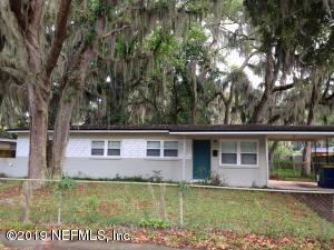 Photo of 1122 N Sebago Ave, Jacksonville, Fl 32233 - MLS# 978258