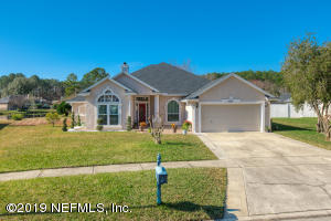 Photo of 11032 Ashford Gable Pl, Jacksonville, Fl 32257 - MLS# 978322