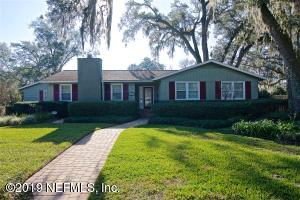 Photo of 2436 Sedgwick Pl, Jacksonville, Fl 32217 - MLS# 978373