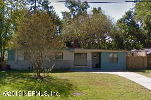 Avondale Property Photo of 6830 Cherbourg Ave S, Jacksonville, Fl 32205 - MLS# 978392