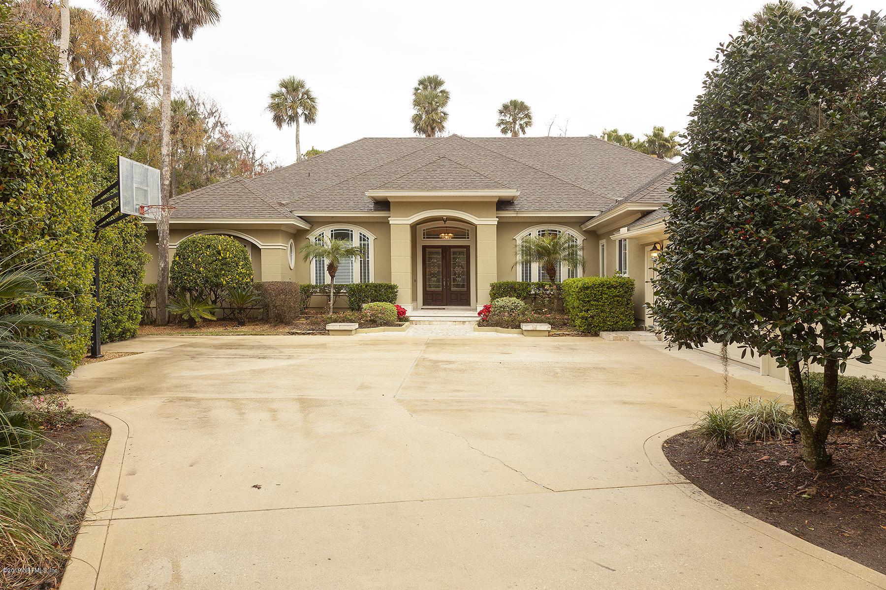 312 OSPREY NEST, PONTE VEDRA BEACH, FLORIDA 32082, 5 Bedrooms Bedrooms, ,5 BathroomsBathrooms,Residential - single family,For sale,OSPREY NEST,978438