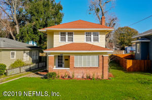 Photo of 2589 College St, Jacksonville, Fl 32204 - MLS# 978480