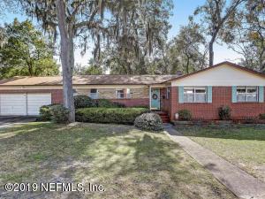 Photo of 1448 Riverbirch Ln, Jacksonville, Fl 32207 - MLS# 978698