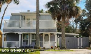 Photo of 660 Upper 8th Ave S, Jacksonville Beach, Fl 32250 - MLS# 978538