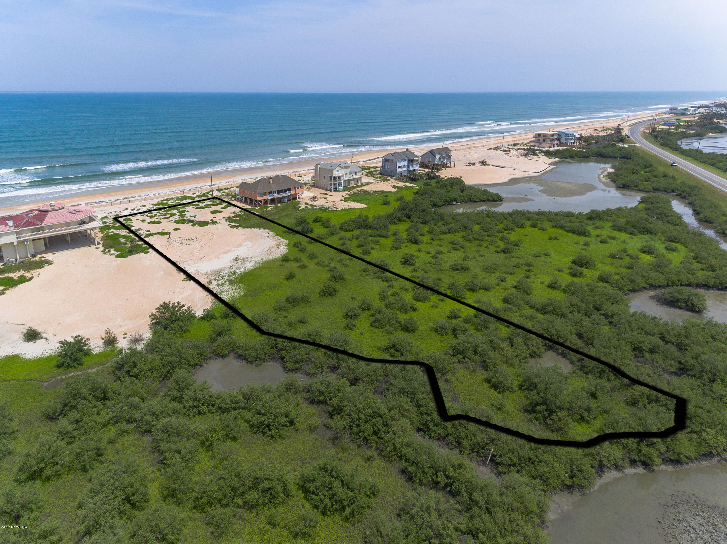 9413 OLD A1A, ST AUGUSTINE, FLORIDA 32080, ,Vacant land,For sale,OLD A1A,978556