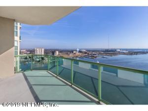 Photo of 1431 Riverplace Blvd, 2506, Jacksonville, Fl 32207 - MLS# 978623
