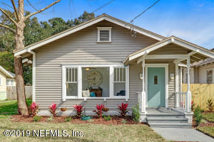 Photo of 747 West St, Jacksonville, Fl 32204 - MLS# 978950
