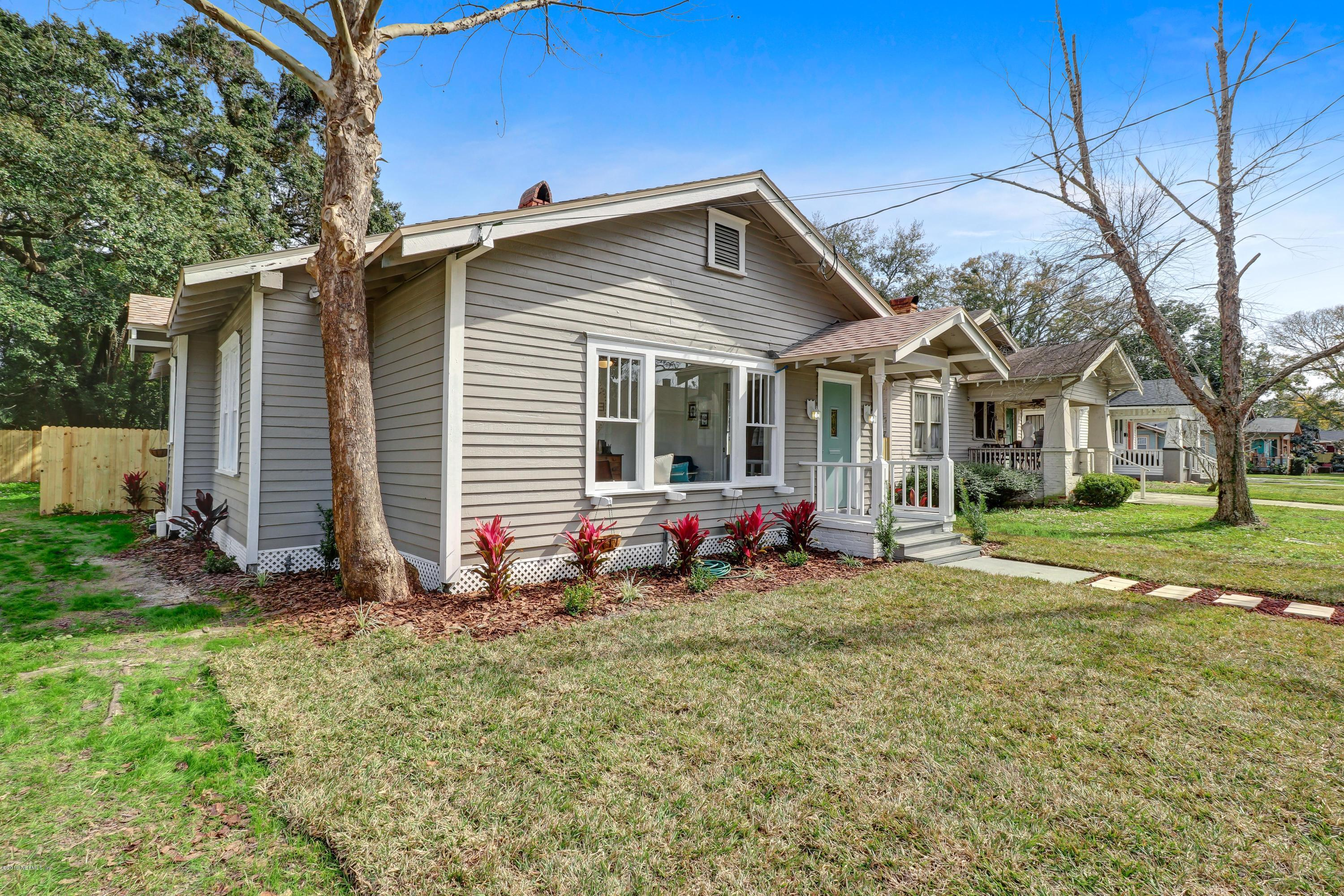 747 WEST, JACKSONVILLE, FLORIDA 32204, 3 Bedrooms Bedrooms, ,2 BathroomsBathrooms,Residential - single family,For sale,WEST,978950