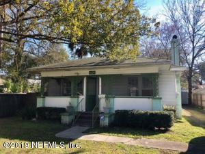 Avondale Property Photo of 1029 Antisdale St, Jacksonville, Fl 32205 - MLS# 978713