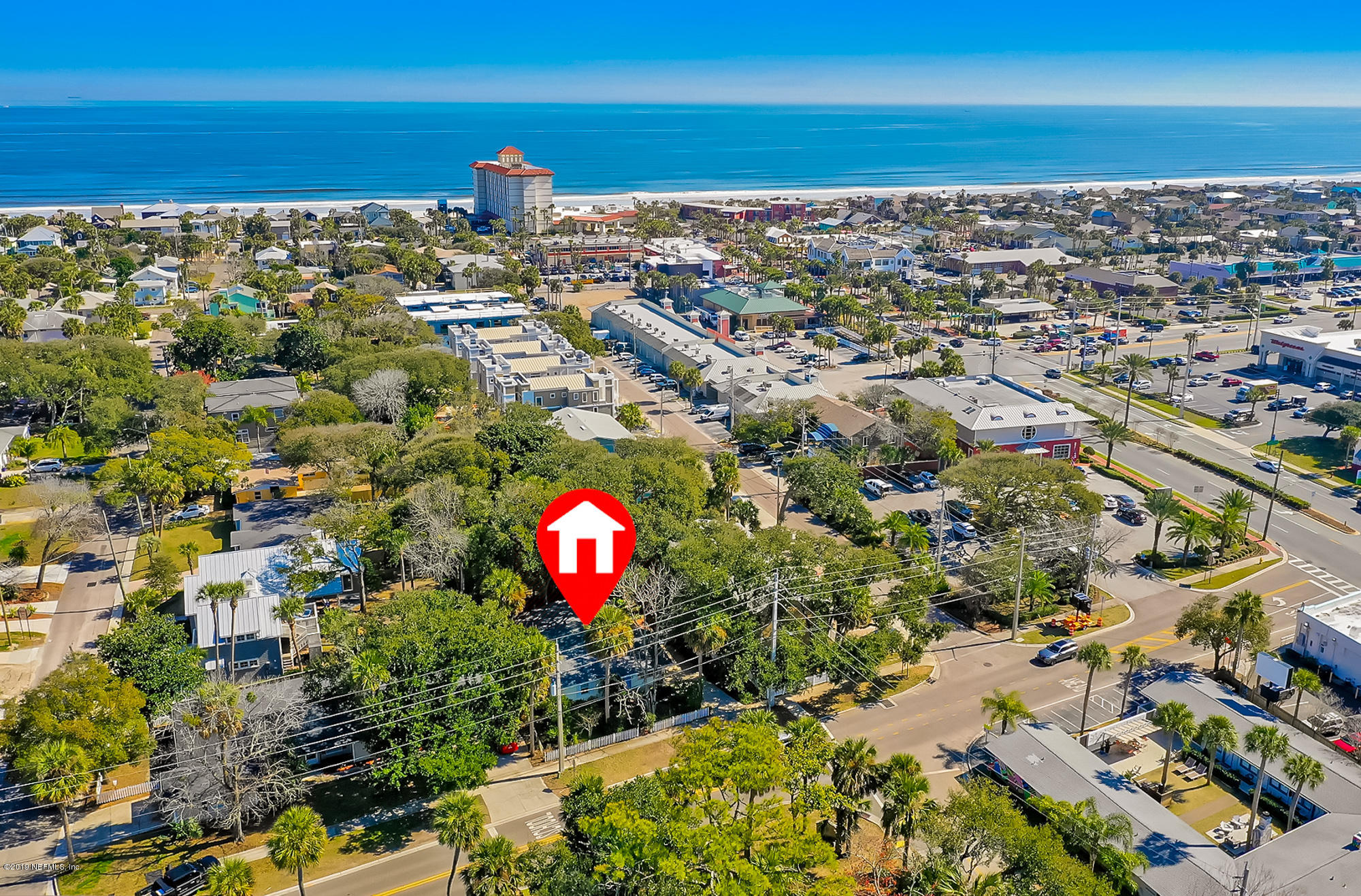 55 SHERRY, ATLANTIC BEACH, FLORIDA 32233, 5 Bedrooms Bedrooms, ,2 BathroomsBathrooms,Residential - single family,For sale,SHERRY,978803