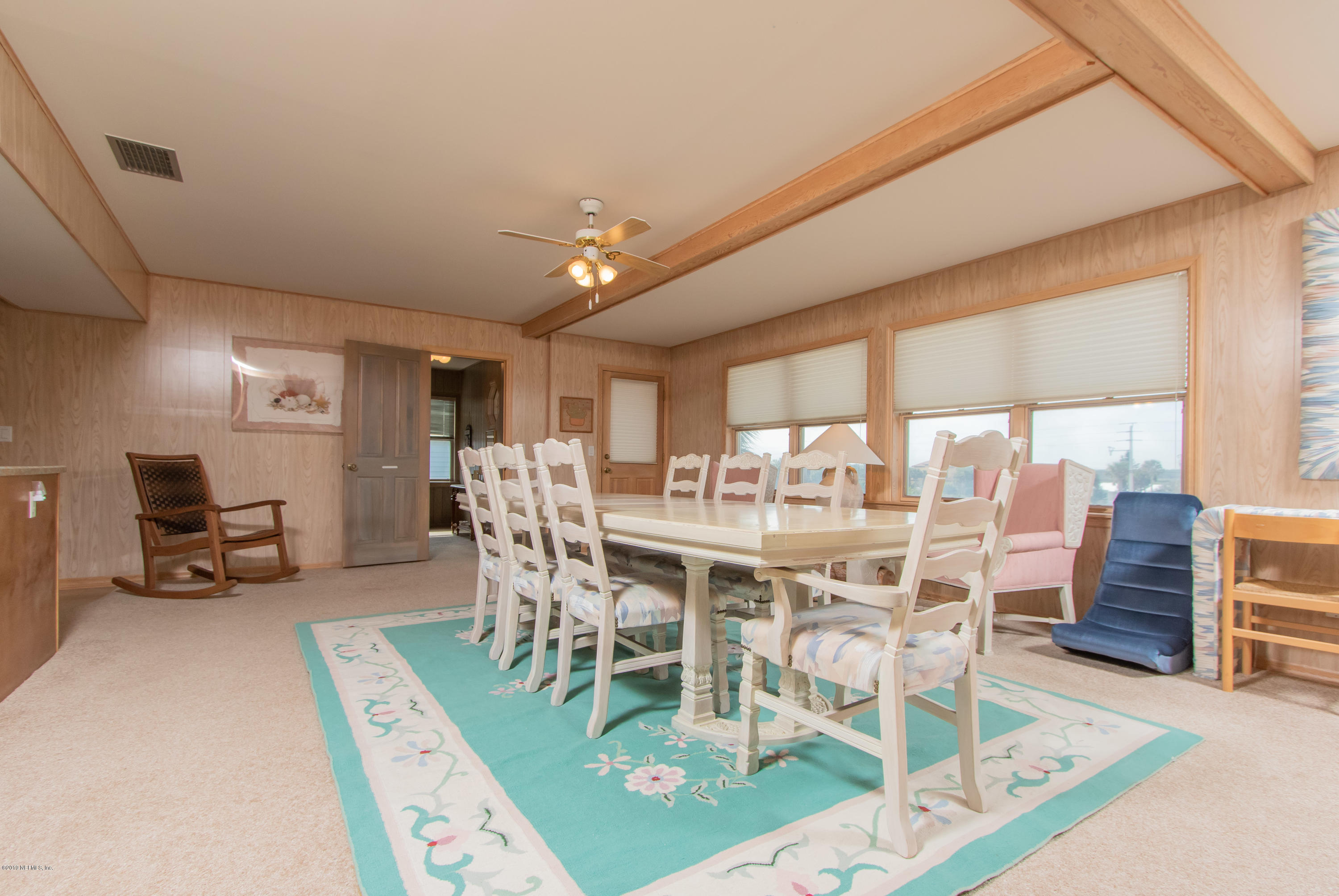 7830 A1A- ST AUGUSTINE- FLORIDA 32080, 4 Bedrooms Bedrooms, ,5 BathroomsBathrooms,Residential - single family,For sale,A1A,978778