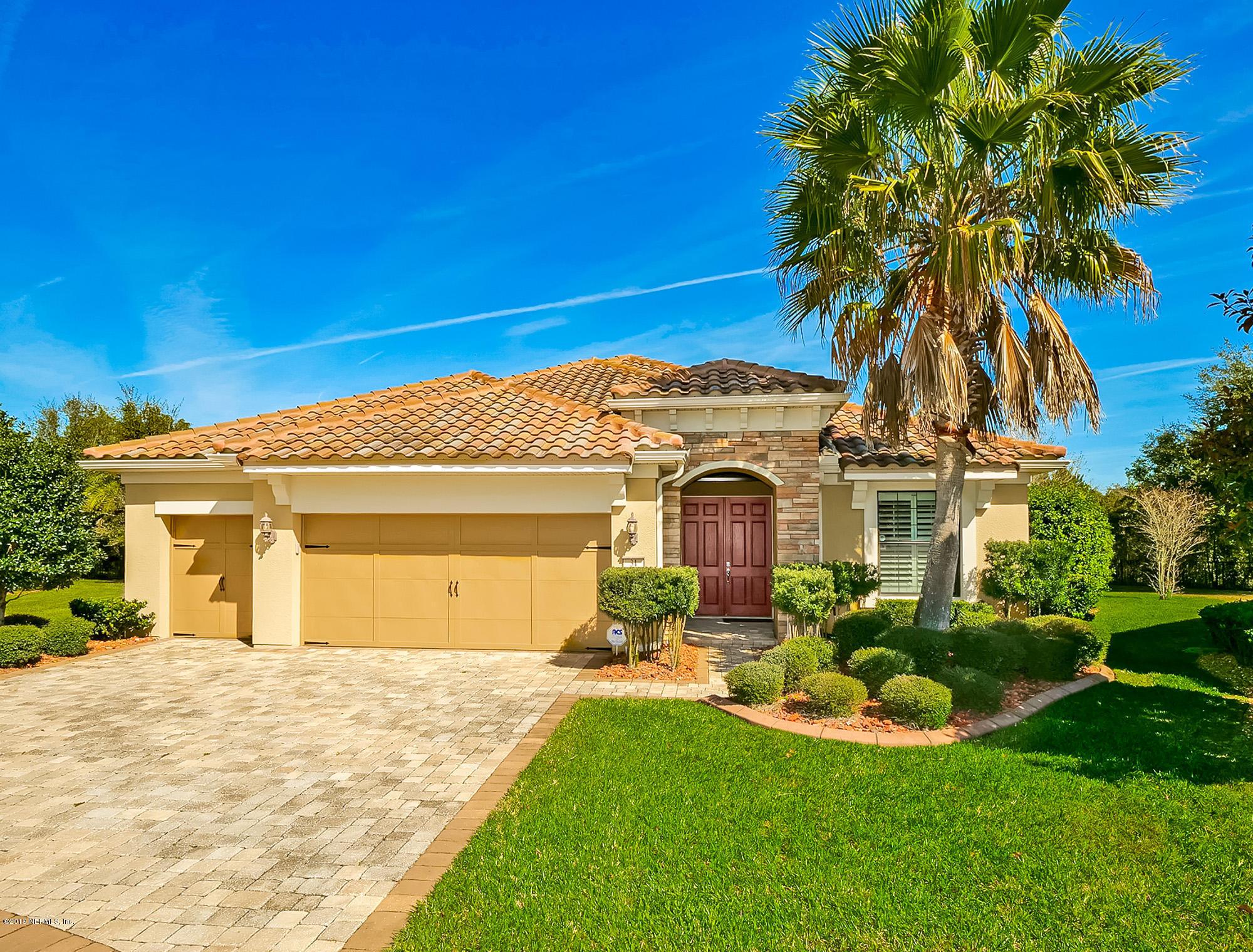 31 Garden Grove Ct Ponte Vedra Beach, FL 32081