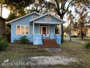 Avondale Property Photo of 3224 Herschel St, Jacksonville, Fl 32205 - MLS# 978865