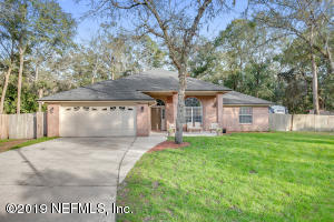 Photo of 11997 Swooping Willow Rd, Jacksonville, Fl 32223 - MLS# 978873