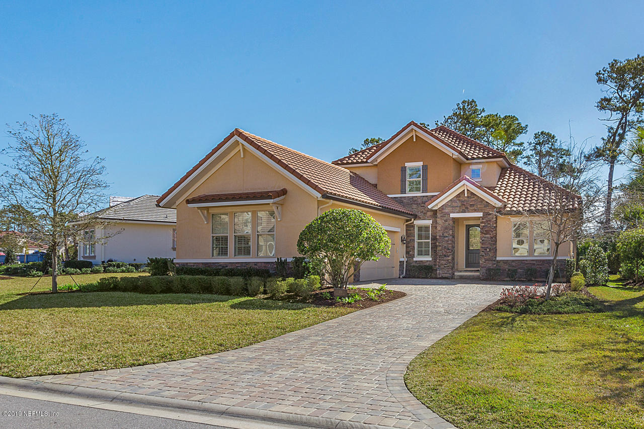 106 HOLLYHOCK, PONTE VEDRA BEACH, FLORIDA 32082, 3 Bedrooms Bedrooms, ,3 BathroomsBathrooms,Residential - single family,For sale,HOLLYHOCK,978932