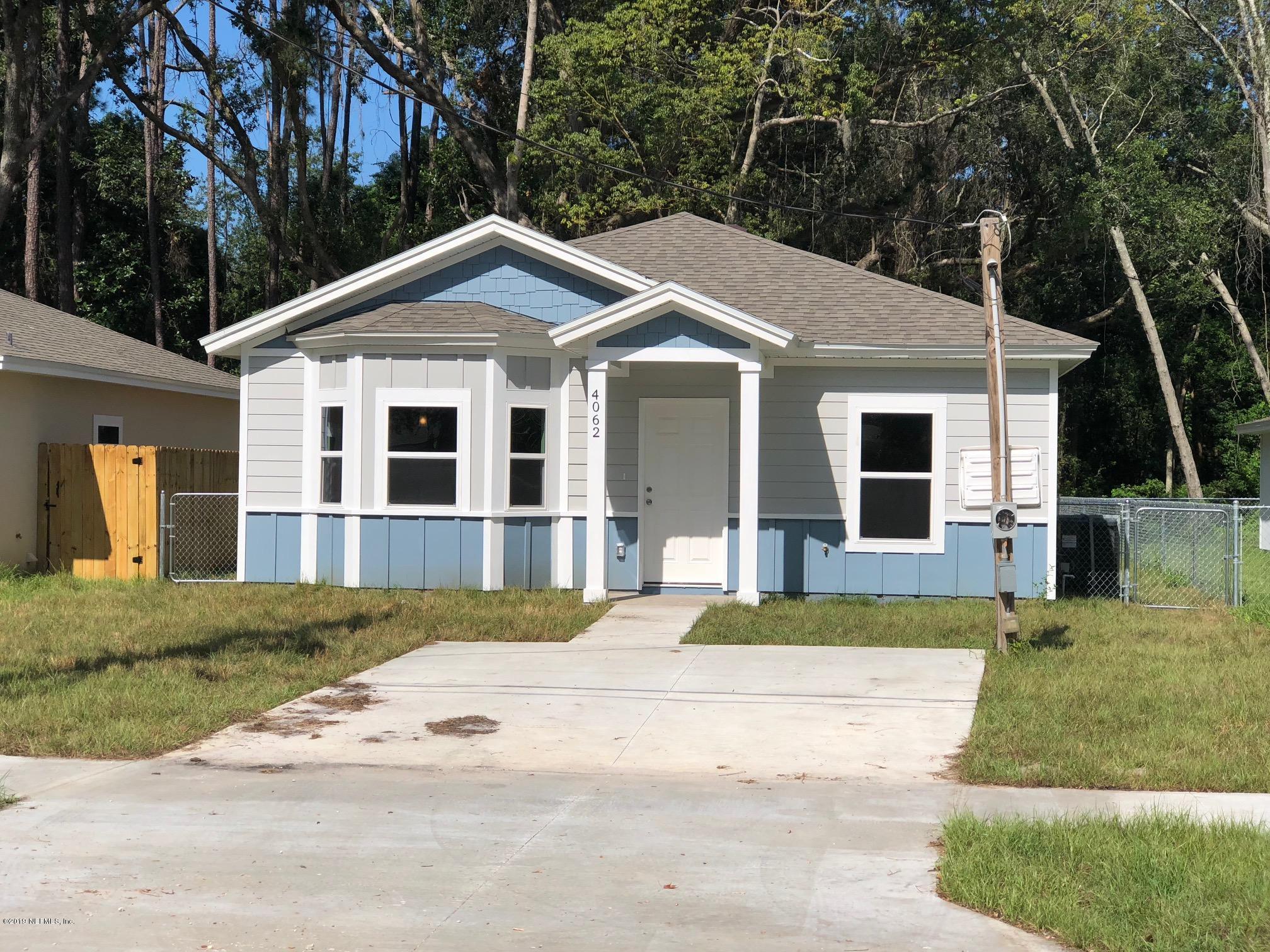 6614 ZORA, JACKSONVILLE, FLORIDA 32219, 3 Bedrooms Bedrooms, ,2 BathroomsBathrooms,Commercial,For sale,ZORA,978895
