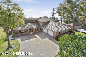 Photo of 1820 Christopher Point Rd S, Jacksonville, Fl 32217 - MLS# 978964