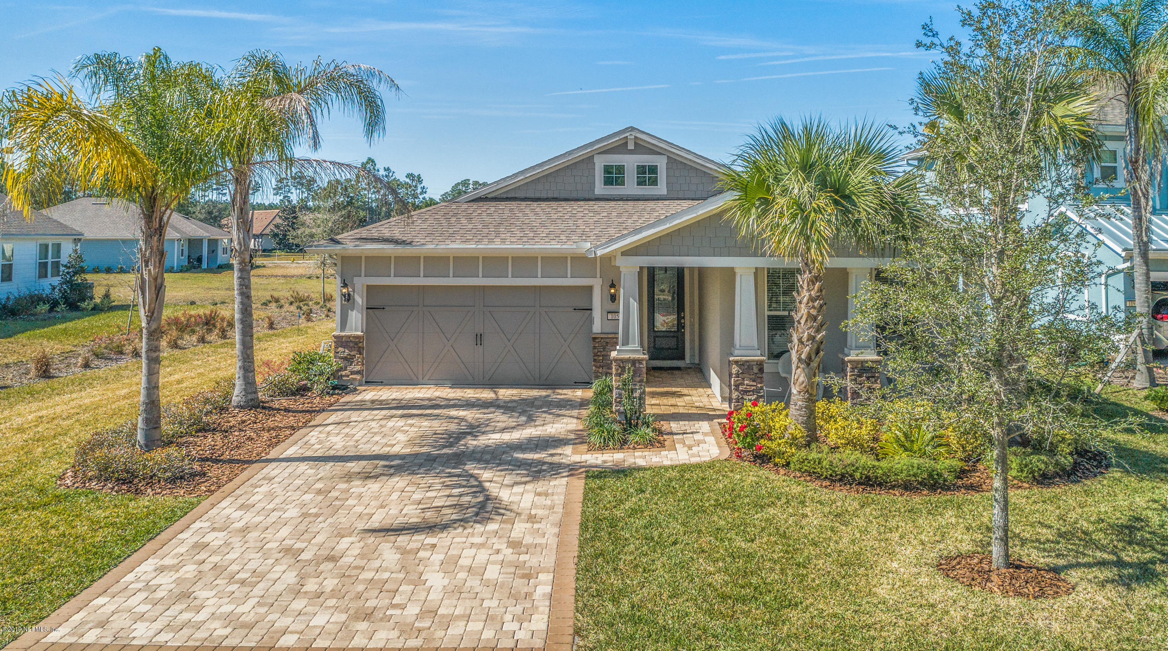 105 LAKEFRONT, ST AUGUSTINE, FLORIDA 32095, 3 Bedrooms Bedrooms, ,2 BathroomsBathrooms,Residential - single family,For sale,LAKEFRONT,978940