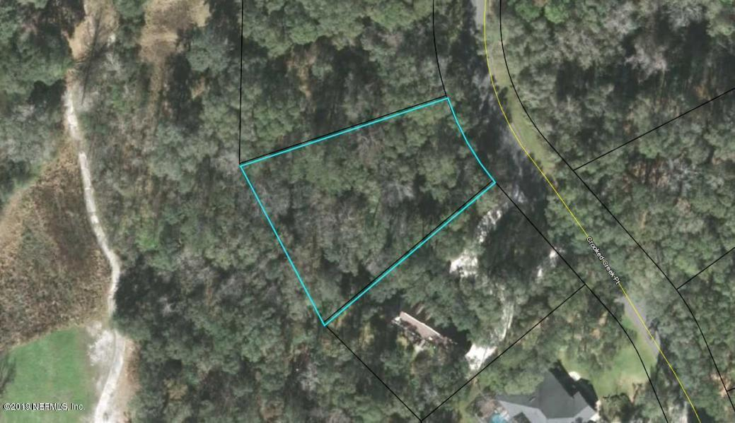 2558 CROOKED CREEK, MIDDLEBURG, FLORIDA 32068, ,Vacant land,For sale,CROOKED CREEK,978946