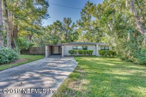 Avondale Property Photo of 1522 Dakar St, Jacksonville, Fl 32205 - MLS# 978969