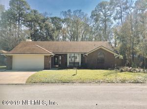 Photo of 3818 Habersham Forest Dr, Jacksonville, Fl 32223 - MLS# 978048