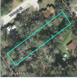 Pine Ave Green Cove Springs, FL 32043