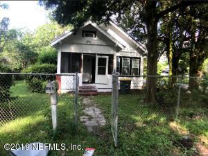 Avondale Property Photo of 646 Day Ave, Jacksonville, Fl 32205 - MLS# 979018
