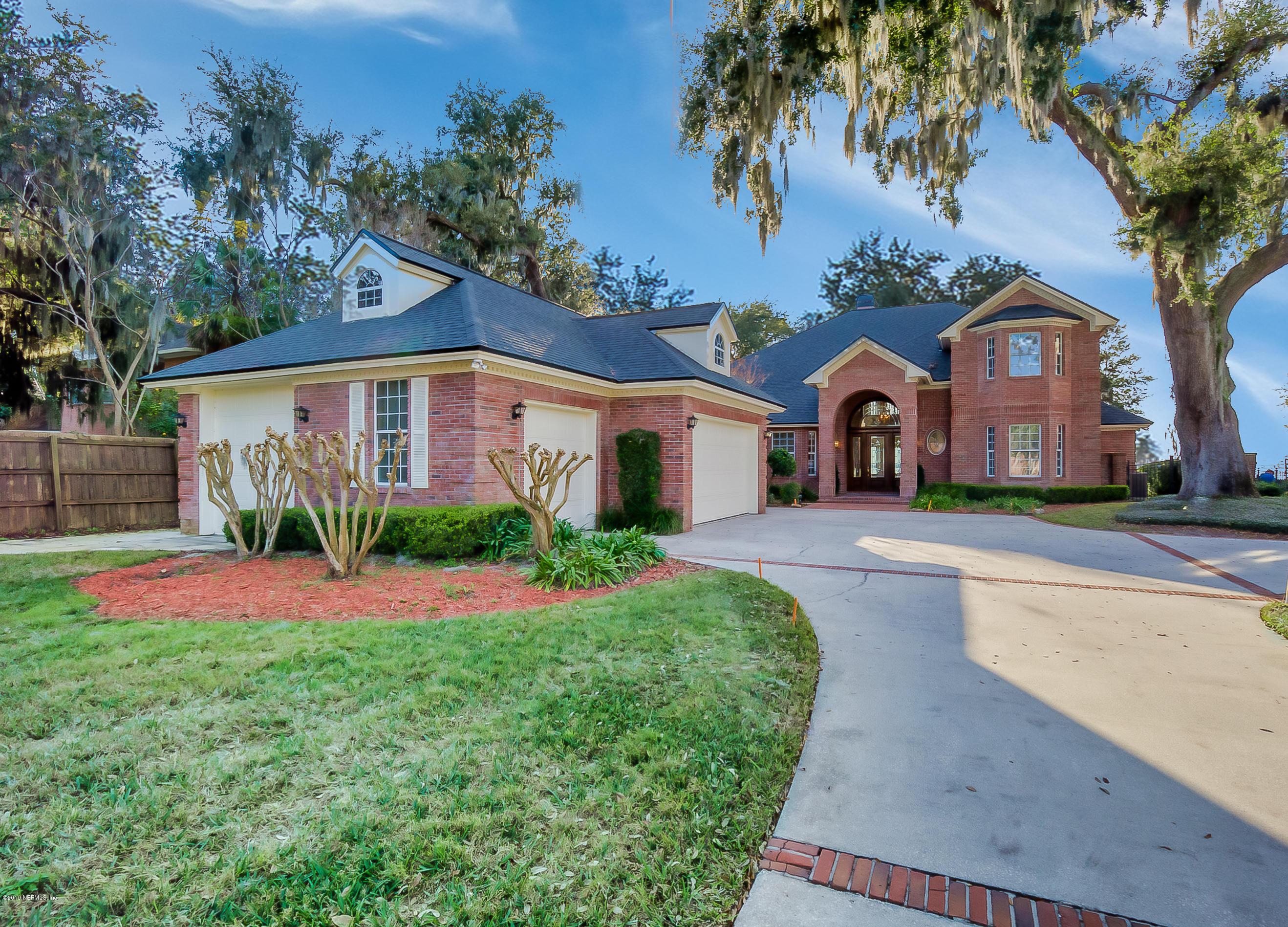 1365 CADDELL, JACKSONVILLE, FLORIDA 32217, 4 Bedrooms Bedrooms, ,4 BathroomsBathrooms,Residential - single family,For sale,CADDELL,979128