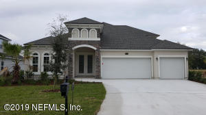 Photo of 3083 Firethorn Ave, Orange Park, Fl 32065 - MLS# 979150