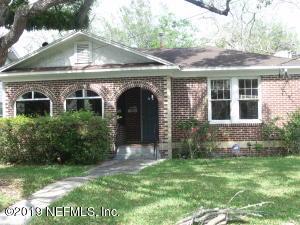Photo of 1017 Talbot Ave, Jacksonville, Fl 32205 - MLS# 979197