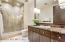 Downstairs guest bath (1/3)