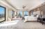 Enormous master suite