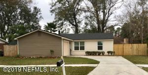 Photo of 3845 Mandarin Woods Dr N, Jacksonville, Fl 32223 - MLS# 979212