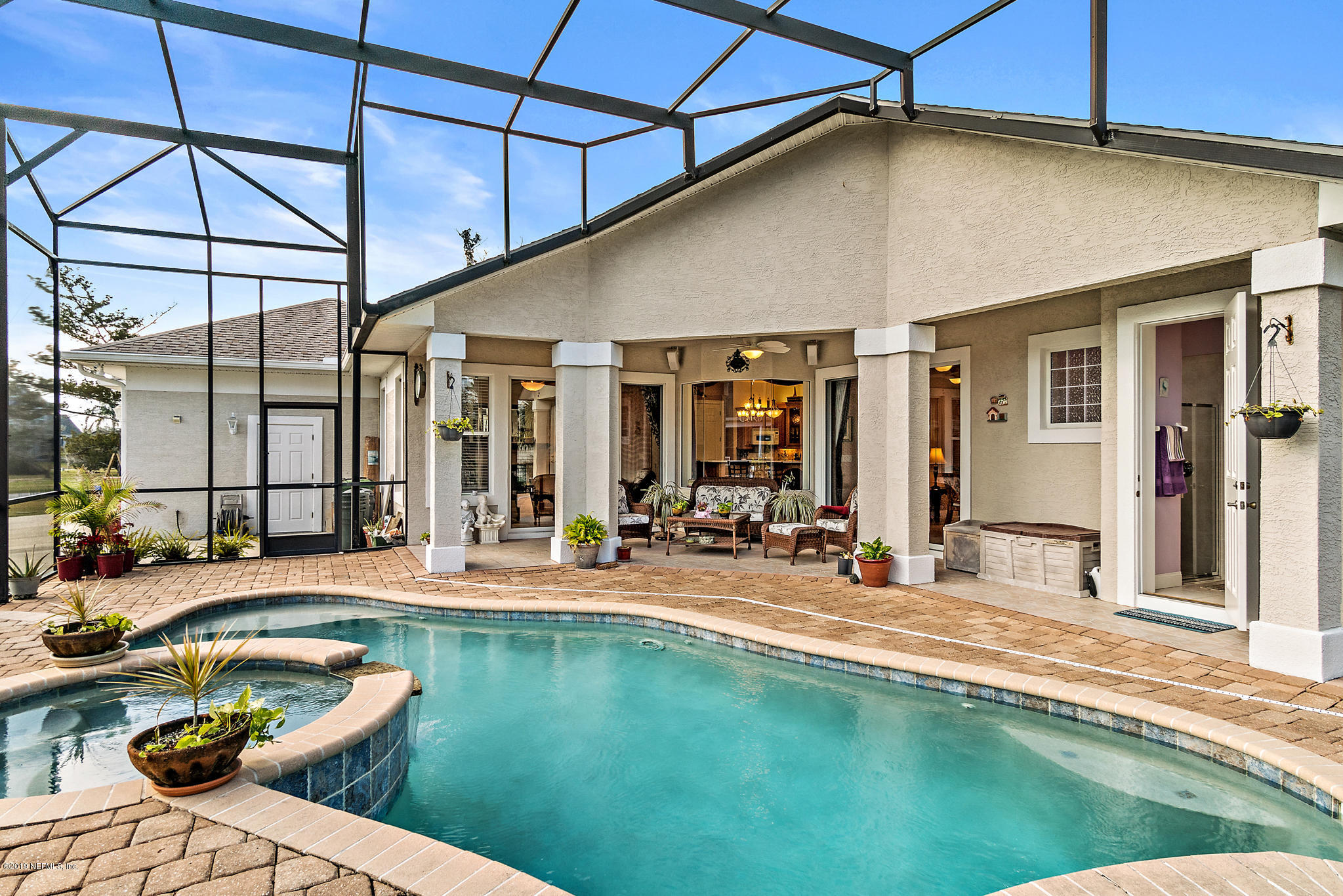 113 GAILLARDIA, ST AUGUSTINE, FLORIDA 32080, 4 Bedrooms Bedrooms, ,3 BathroomsBathrooms,Residential - single family,For sale,GAILLARDIA,979251