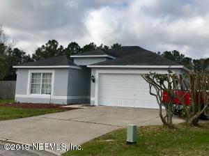 Photo of 2518 Viburnum Ct, Jacksonville, Fl 32246 - MLS# 979263