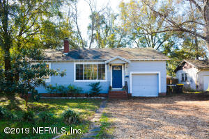 Photo of 4610 Woolman Ave, Jacksonville, Fl 32205 - MLS# 979298