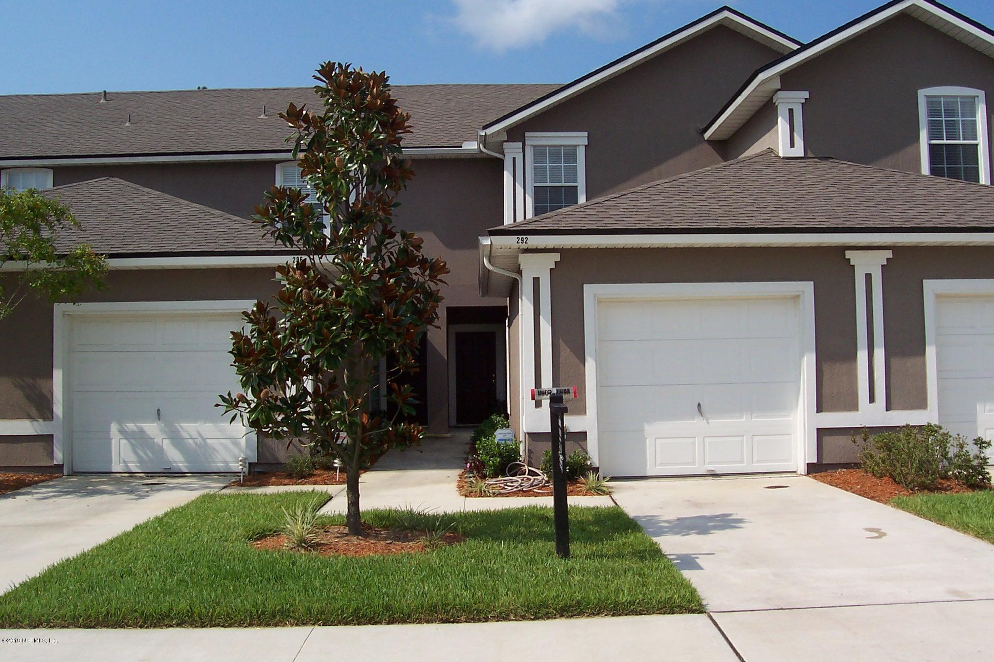 292 Scrub Jay Dr St Augustine, FL 32092
