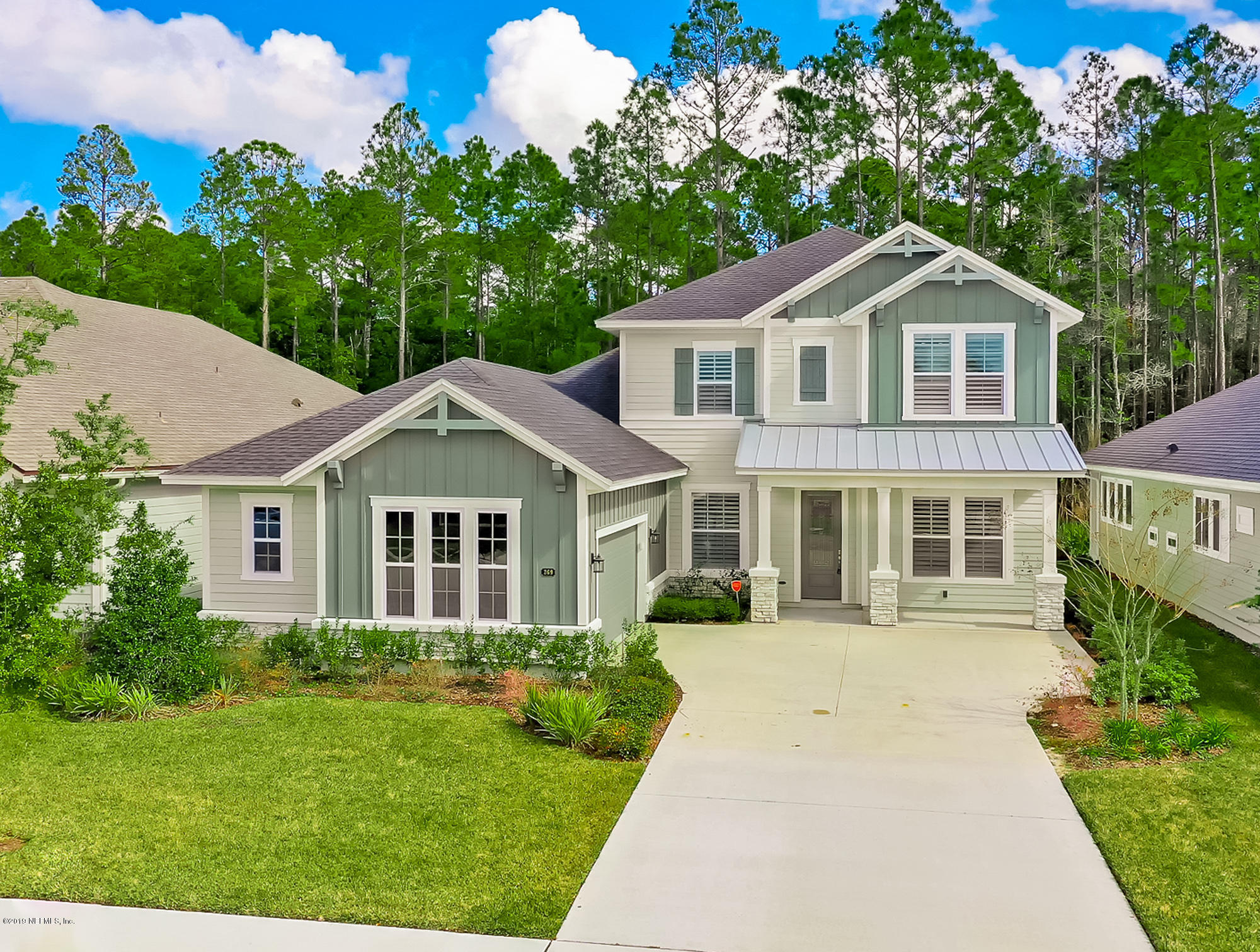 269 VALLEY GROVE, PONTE VEDRA, FLORIDA 32081, 5 Bedrooms Bedrooms, ,4 BathroomsBathrooms,Residential - single family,For sale,VALLEY GROVE,979387