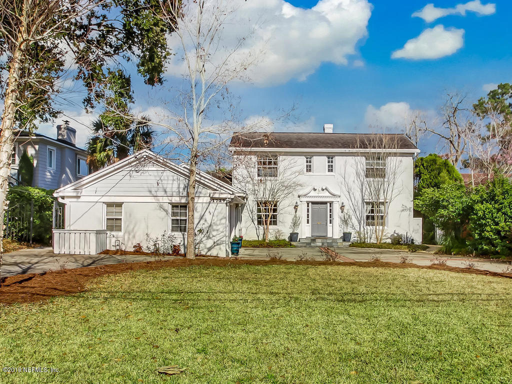 1729 WOODMERE, JACKSONVILLE, FLORIDA 32210, 4 Bedrooms Bedrooms, ,4 BathroomsBathrooms,Residential - single family,For sale,WOODMERE,979456